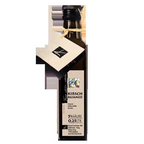 kirsch balsamico